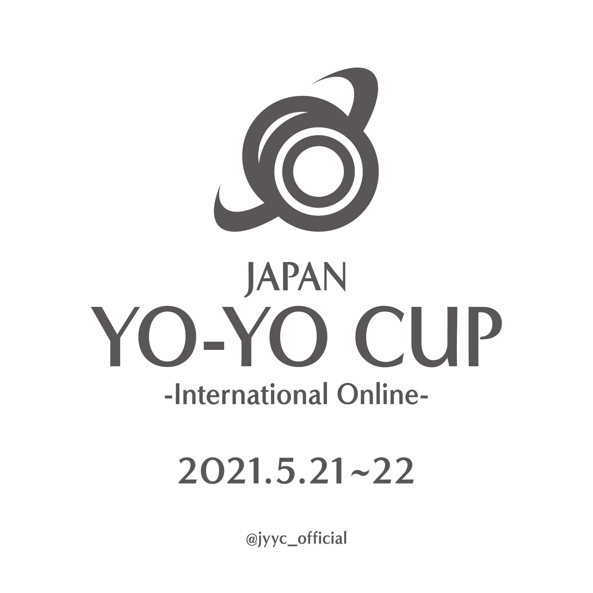 《#JYYCIO 2021》開催日程発表!/ Next Event Date Announcement!